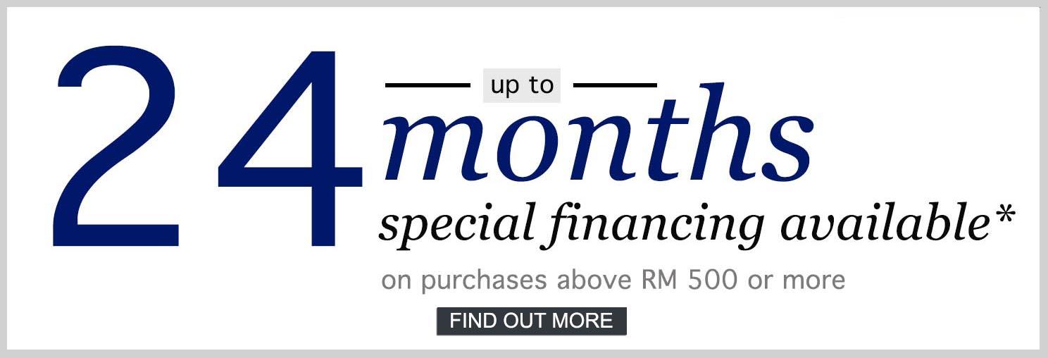furdes special financing Z