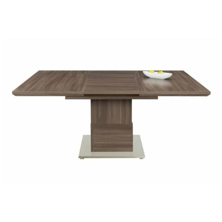 GX SETIS OVAL EXTENDABLE DINING TABLE NATURAL OAK TOP  : Untitled 1 1 710x710 from furdes.com size 710 x 710 jpeg 20kB