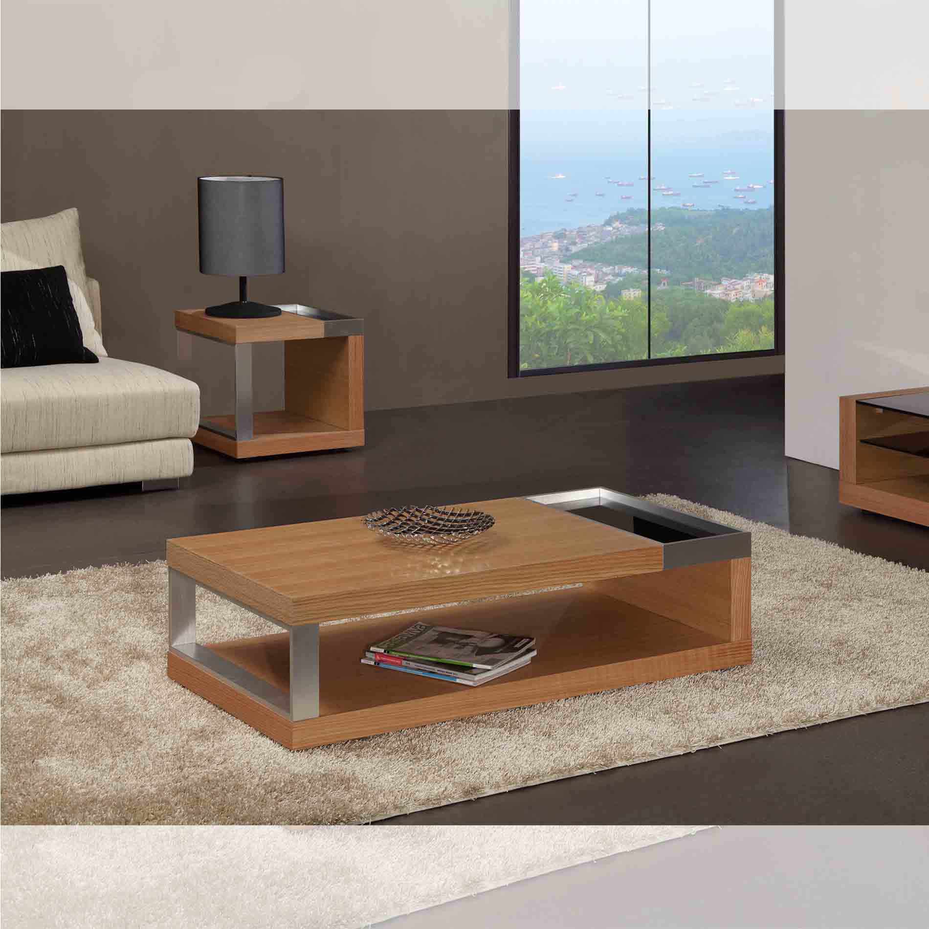 WINCHESTER COFFEE TABLE II Furdes Interior